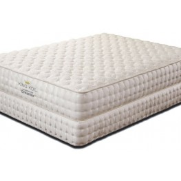 "King Koil 12"" Tight Top Full Mattress"