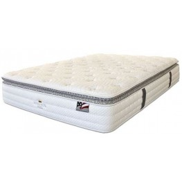 "Alyssum II 14"" King Pillow Top Mattress"