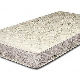 "Roll-N-Save 7"" Tight Top Queen Mattress"