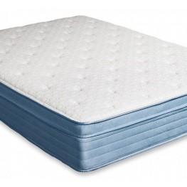 """13"""" Euro Pillow Top Queen Mattress"""