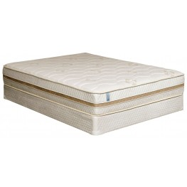 "Calendula 11"" Queen Gel-Infused Mattress"