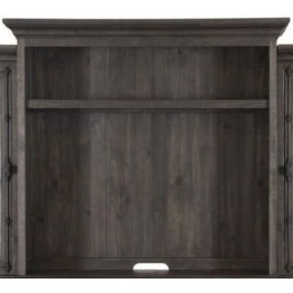 Bellamy Deep Weathered Pine Hutch