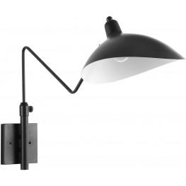View Black Wall Lamp