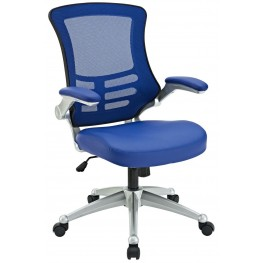 Attainment Blue Office Chair