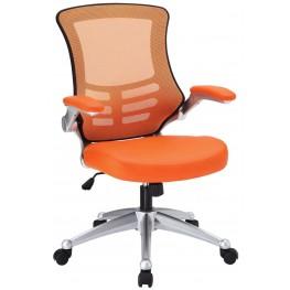 Attainment Orange Office Chair