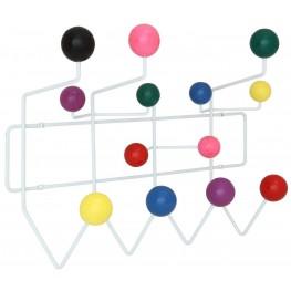 Gumball Multicolored Coat Rack