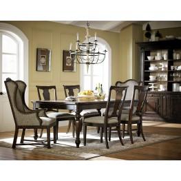 Egerton Leg Extendable Dining Room Set