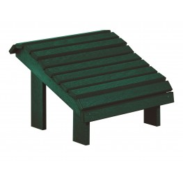 Generations Green Premium Footstool
