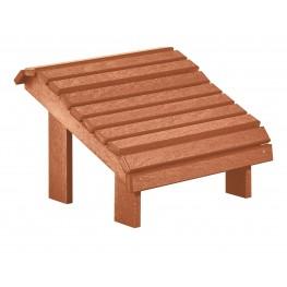 Generations Cedar Premium Footstool