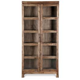 Adler Door Bookcase