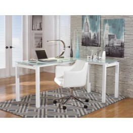 Baraga Home Office Set