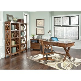 Burkesville Home Office Set