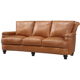 Hutton Saddle Sofa