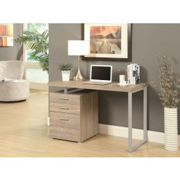 "7226 Natural Left Or Right Facing 48"" Desk"