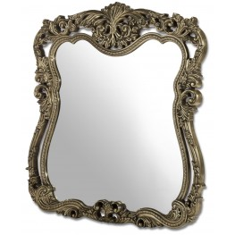 Imperial Court Mirror