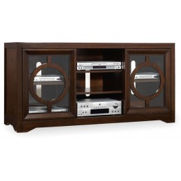 Kinsey Brown 60'' Entertainment Console