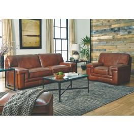 Macco Stampede Chestnut Living Room Set From Simon Li