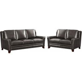 Westport Easton Graystone Living Room Set