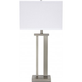 Aniela Metal Table Lamp Set of 2