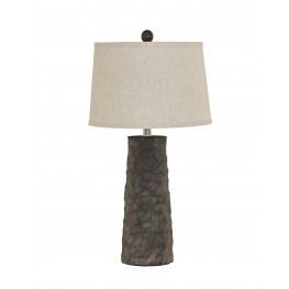 Sinda Poly Table Lamp Set of 2
