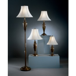 Caron Lamp Set of 4