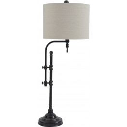 Anemoon Metal Table Lamp
