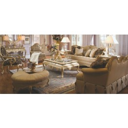 Lavelle Blanc Living Room Set