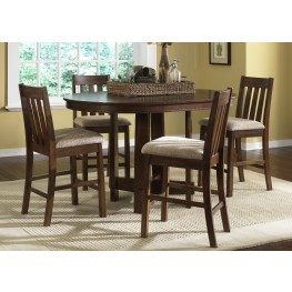 Urban Mission Pub Table Set