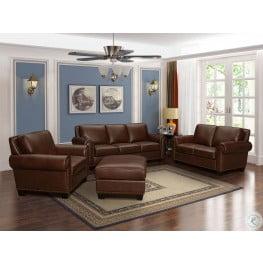 Leather Furniture - Coleman Furniture