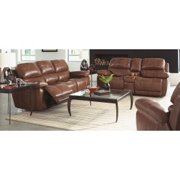Pinnacle Power Reclining Living Room Set