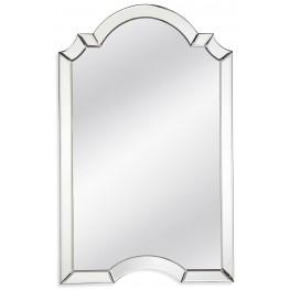 Emerson Clear Wall Mirror