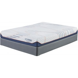 8 Inch Mygel White Full Mattress