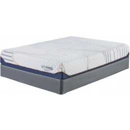 10 Inch Mygel White Full Mattress