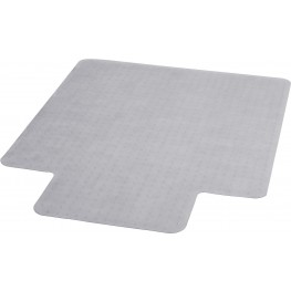 36Inch Carpet Chairmat With Lip (Min Order Qty Required)