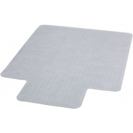 45Inch Carpet Chairmat With Lip (Min Order Qty Required)