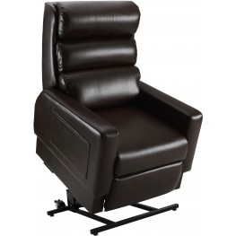 Mobility Saddle Air Massage Lift Chair