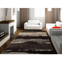 "Metropolitan Canyon Slate Medium 90"" Rug"
