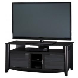 Aero Classic Black Large TV Stand