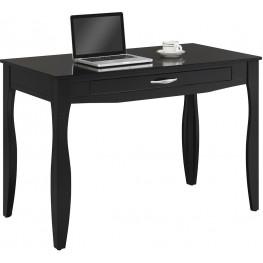 Bell'O Black Kettering Desk