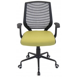 Network Green Office Chair