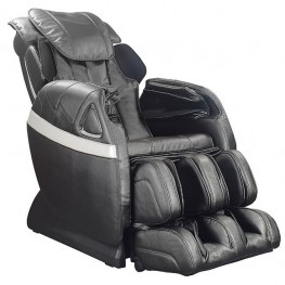 OGAWA Black Refresh Massage Chair