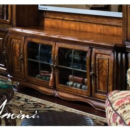 Oppulente Sienna Spice TV Console