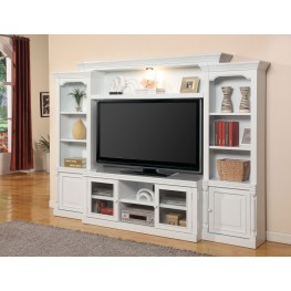 Premier Alpine Stationary Wall Unit