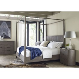 Palmer Canopy Bedroom Set