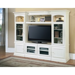 Hartford Expandable Entertainment Wall
