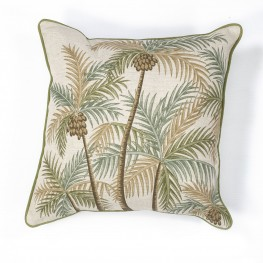PILL12618SQ Palm Springs Pillow