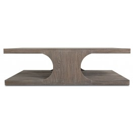 Palmer Driftwood Rectangular Coffee Table