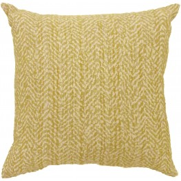 Gail Yellow Large Pillow Set Of 2