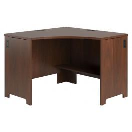 "Envoy Hansen Cherry 42""W x 42""D Corner Desk"
