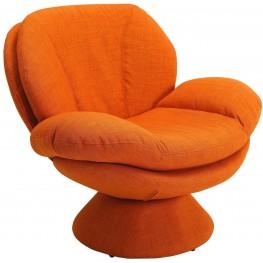 Comfort Rio Owaga Fabric Leisure Chair